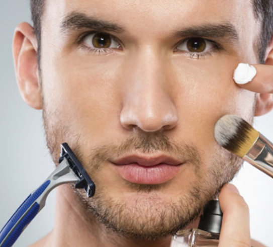 Os erros de higiene mais comuns entre os homens