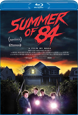 Summer of 84 [2018] [BD25] [Latino]