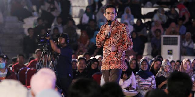 Dokter Gamal belum terima SK gantikan Ratna sebagai Jurkamnas Prabowo