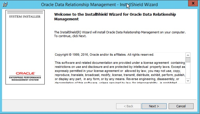 Only Hyperion - Oracle Hyperion EPM blog: Data Relationship
