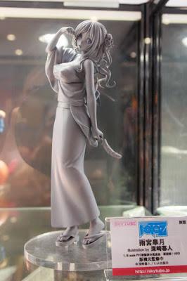 Amamiya Satsuki, personaje original de Misaki Kurehito - Alphamax +18