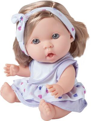 boneca dia das criancas