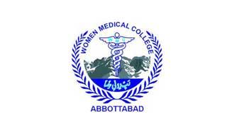 Women Medical & Dental College Abbottabad logo