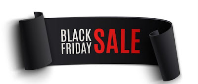 Black Friday 2017 - GetResponse Discount coupons 40% for life!