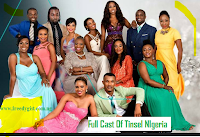 Full Cast Of Tinsel Tv Show (Nigeria TV series) , Real Names And Roles 2020