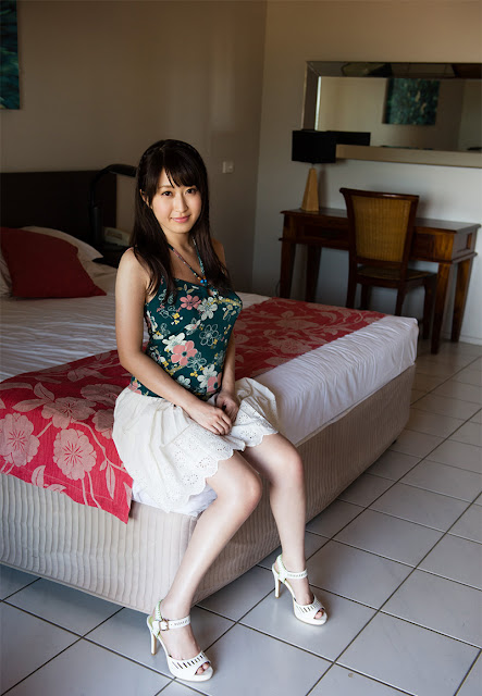 Misato Arisa 美里有紗 Photos 10