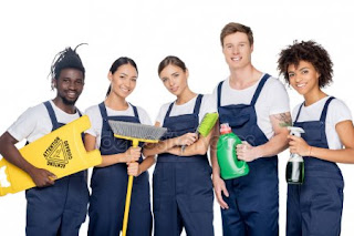 Cleaners' jobs in Australia