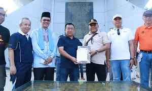 Gotong Royong Menjadi Program Unggulan Pemkot Palembang