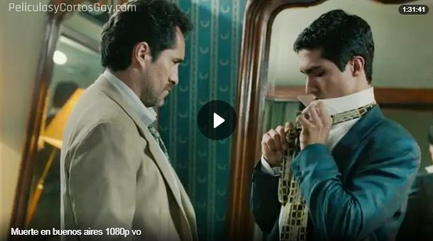 CLIC PARA VER VIDEO Muerte en Buenos Aires - PELICULA - Argentina - 2014