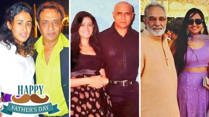 famous-bollywood-villains-and-his-beautiful-daughters