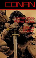Best Books Conan the Barbarian