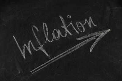 Inflaatio ja sijoittaminen