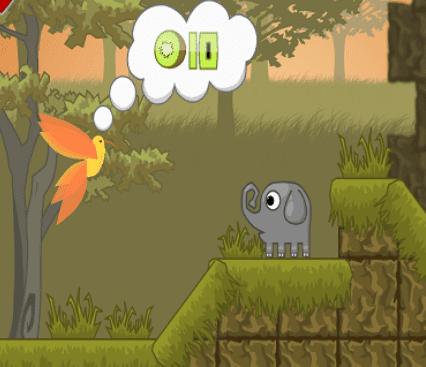 تحميل لعبة مغامرات الفيل