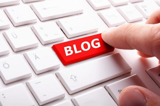 7 ciekawych tematów na firmowym blogu