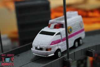 Super Mini-Pla Victory Robo 55