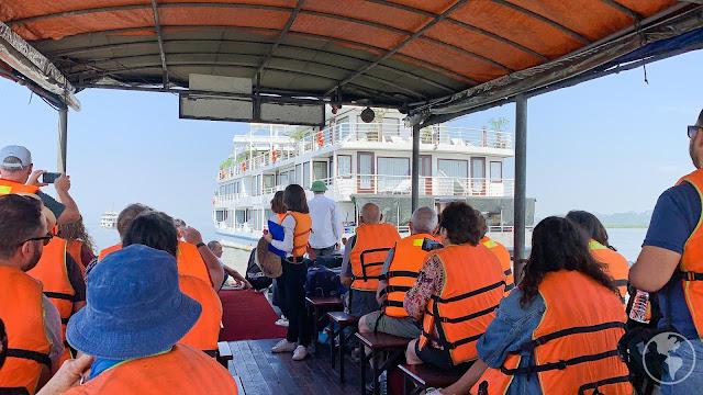 Vale a pena fazer um cruzeiro no Vietnã