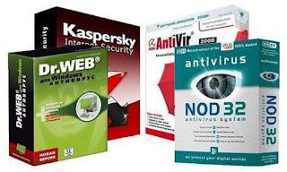 KEYS for ESET, Kaspersky, Avast, Dr.Web, Avira [September 25] (2016)