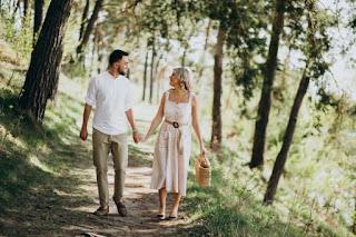 Kiat memilih pasangan hidup