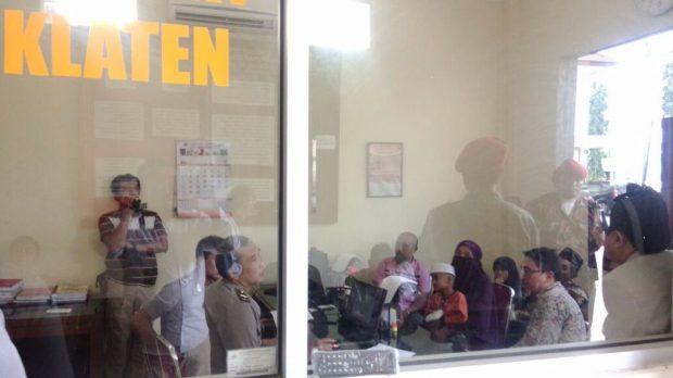 Pengacara Desak Polisi Segera Tuntaskan Proses Kasus Siyono