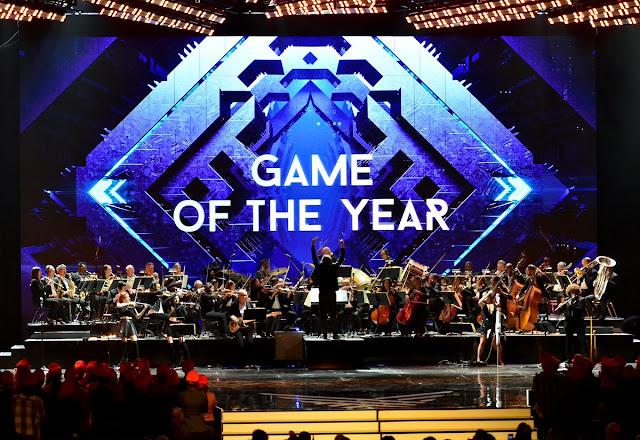 اللجنة المنظمة لحفل لعبة السنة The Game Awards تتوجه للجمهور ، أي لعبة تستحق اللقب ؟