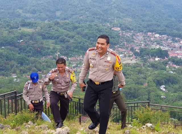 Astaga! Mucikari Kendalikan Praktik Prostitusi di Toraja yang Melibatkan Anak Dibawah Umur