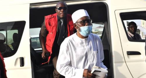 EFCC Files Another Seven-count Charge Against Ex-Nigerian Attorney-General, Adoke