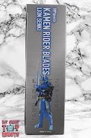 S.H. Figuarts Kamen Rider Blades Lion Senki Box 02