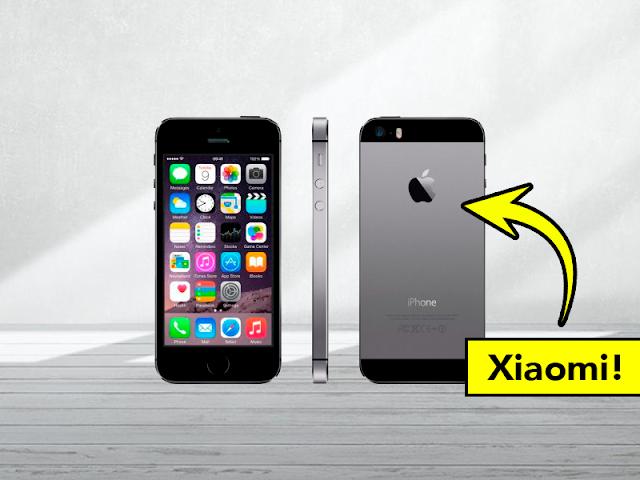 مراجعة هاتف Xiaomi الذكي بتصميم iPhone وكاميرا غامضة