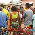 Adolescente alvejado por vários tiros morre no meio da rua em Vera Cruz