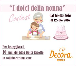 http://dolciricette.blogspot.it/2016/05/i-dolci-della-nonna-contest-per.html