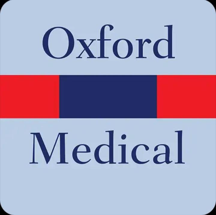 Oxford Medical Dictionary(MOD, Premium Unlocked)