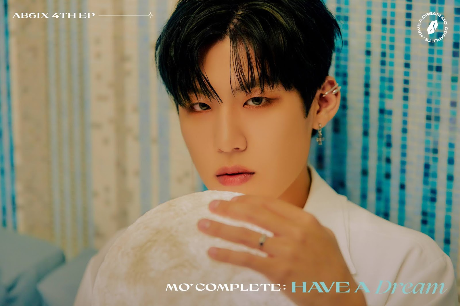 ab6ix mo complete have a dream teaser 2 woojin