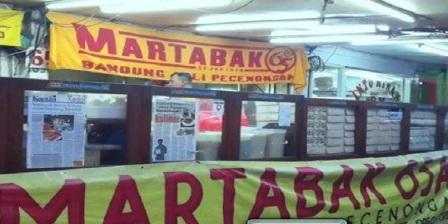 5 Wisata Kuliner Jakarta Pusat yang Wajib Anda Kunjungi