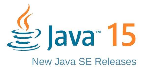 Java SE Development Kit 15 Downloads