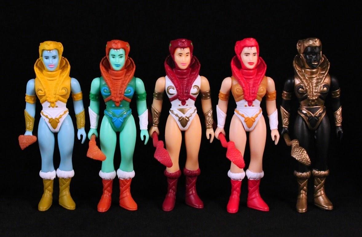 "ALIEN METALLIC FLESH Super7 Reaction Funko SERIES 2 Figure toy 3.75/"" collect"