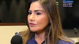 Jéssica Sales libera mais de R$ 1 Milhão para obras no Vale do Juruá