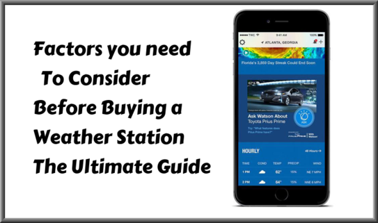 weather-station-apps-guide
