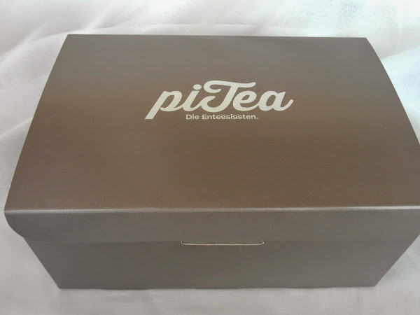 piTea Box September 2014