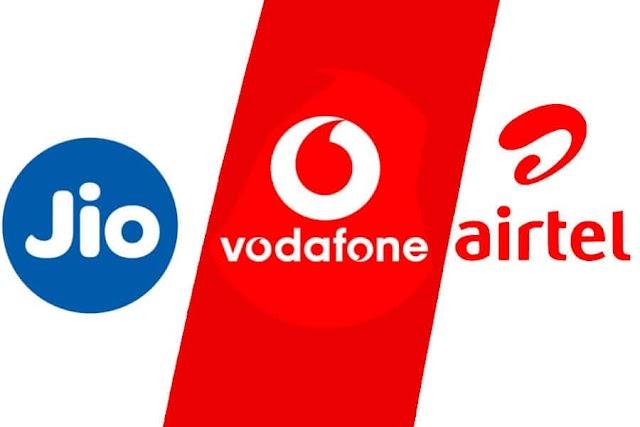Best 2GB Data Per Day Plans: Jio Vs. Airtel Vs. Vodafone Idea