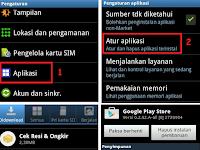 Cara Memperbaiki Error Google Play Store Yang Benar