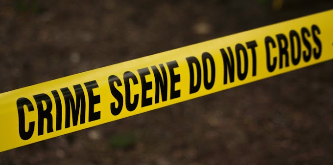 Man Storms Ex-girlfriend's House And Kills Her New Lover