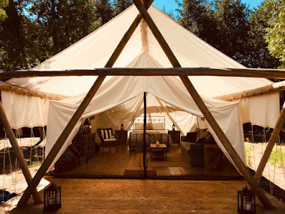 PEC Tent