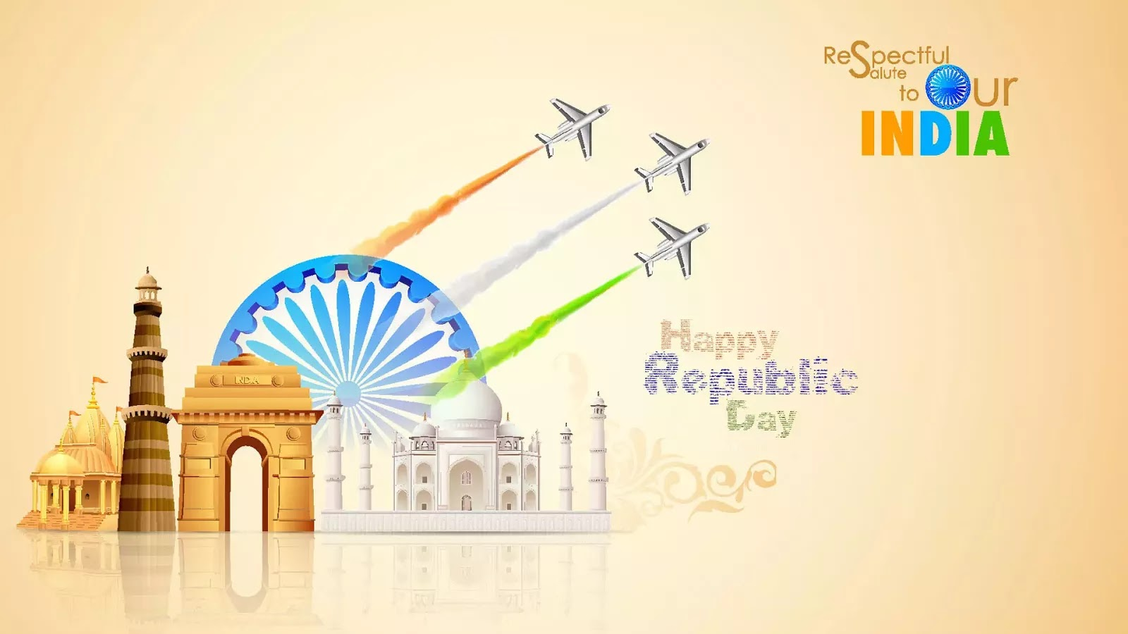 Happy republic day essay in Tamil