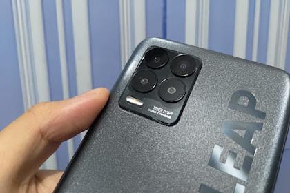 Cara Mudah Flash Realme 8 pro Via SD Card Mode 2021 - Masnanta.com