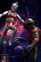 S.H. Figuarts Ultraman Ace 46