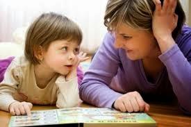 Статьи для родителей