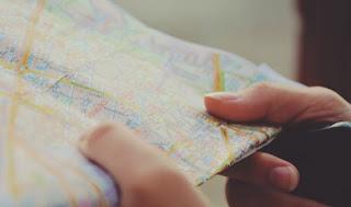 Mappe offline anche con navigatore per iPhone