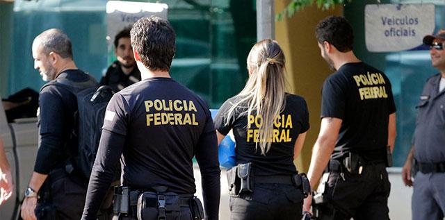 URGENTE: MPF pede a paralisação do concurso da Polícia Federal, em todo o país