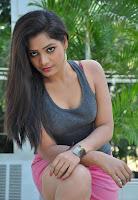 Avanthika Latest Hot Glam From Maro Drusyam Movies