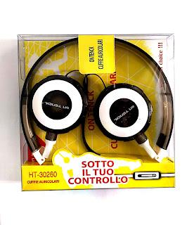 cablato pieghevole stereo on tenck 30260